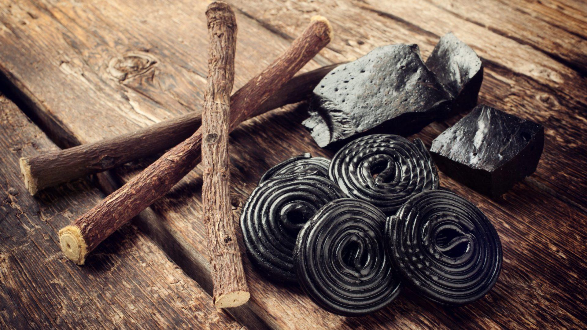 Health Benefits Of Liquorice