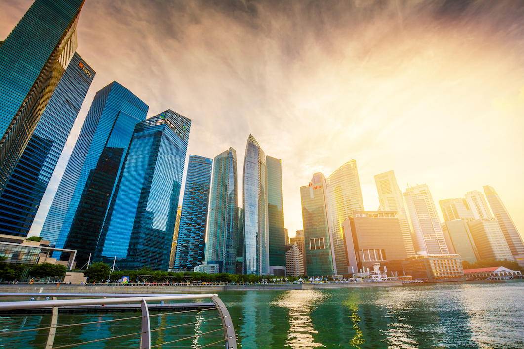 What Can We Learn From Singapore's Evolution?