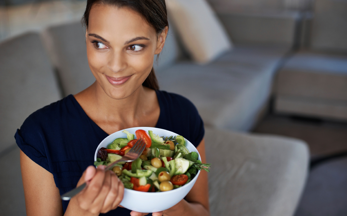How To Break The Cycle Of Stress Eating