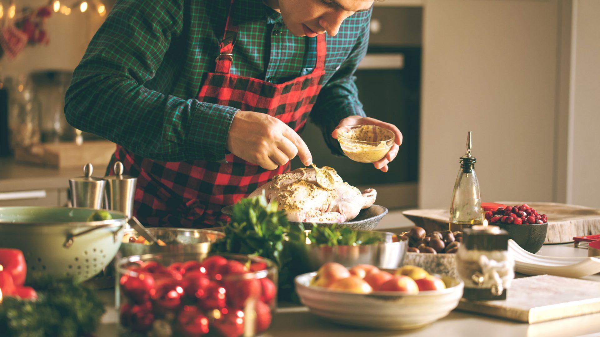 Top 5 Healthy Alternatives To Christmas Classics