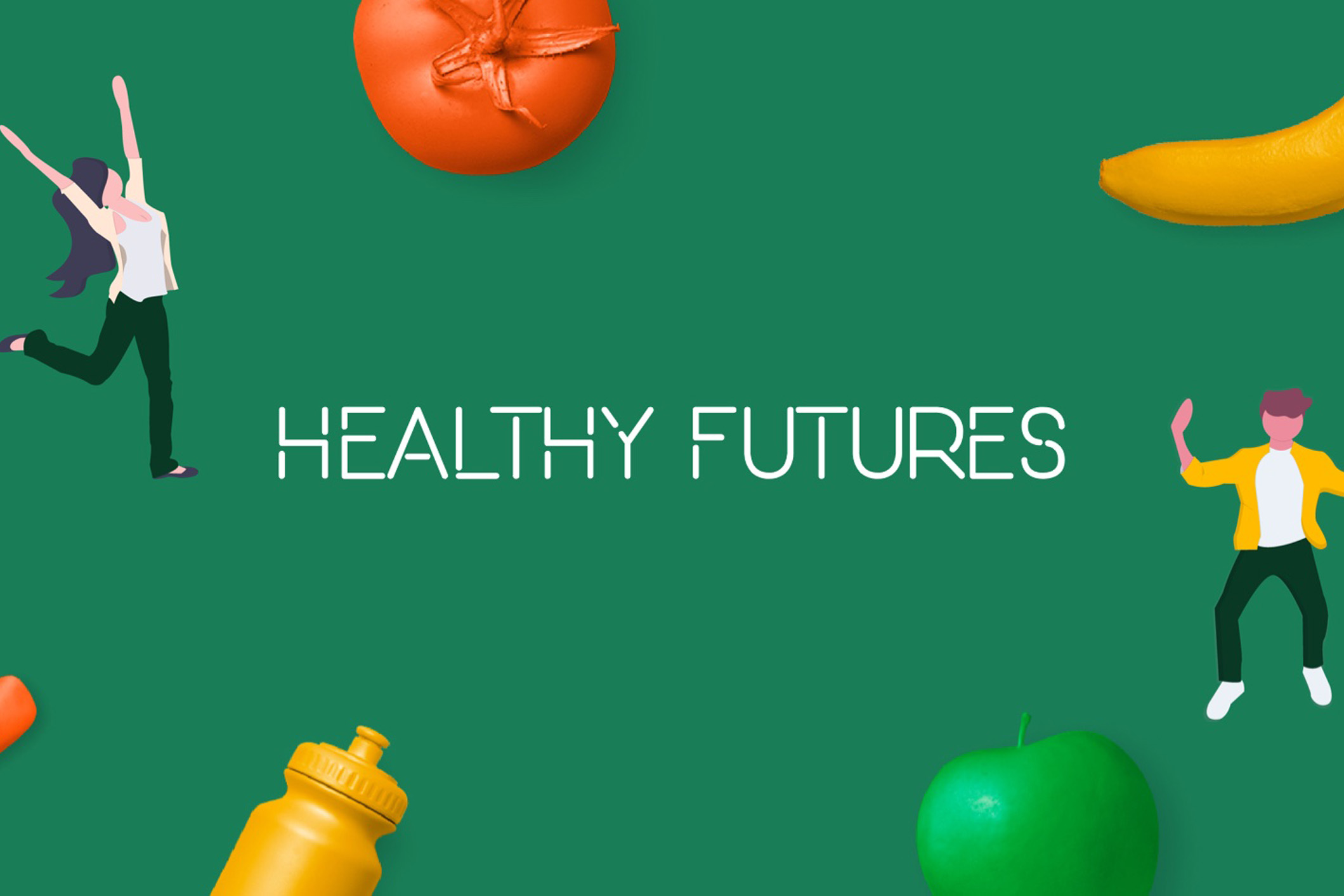 Press Release: IamYiam Selected For LEAP's Healthy Futures Accelerator