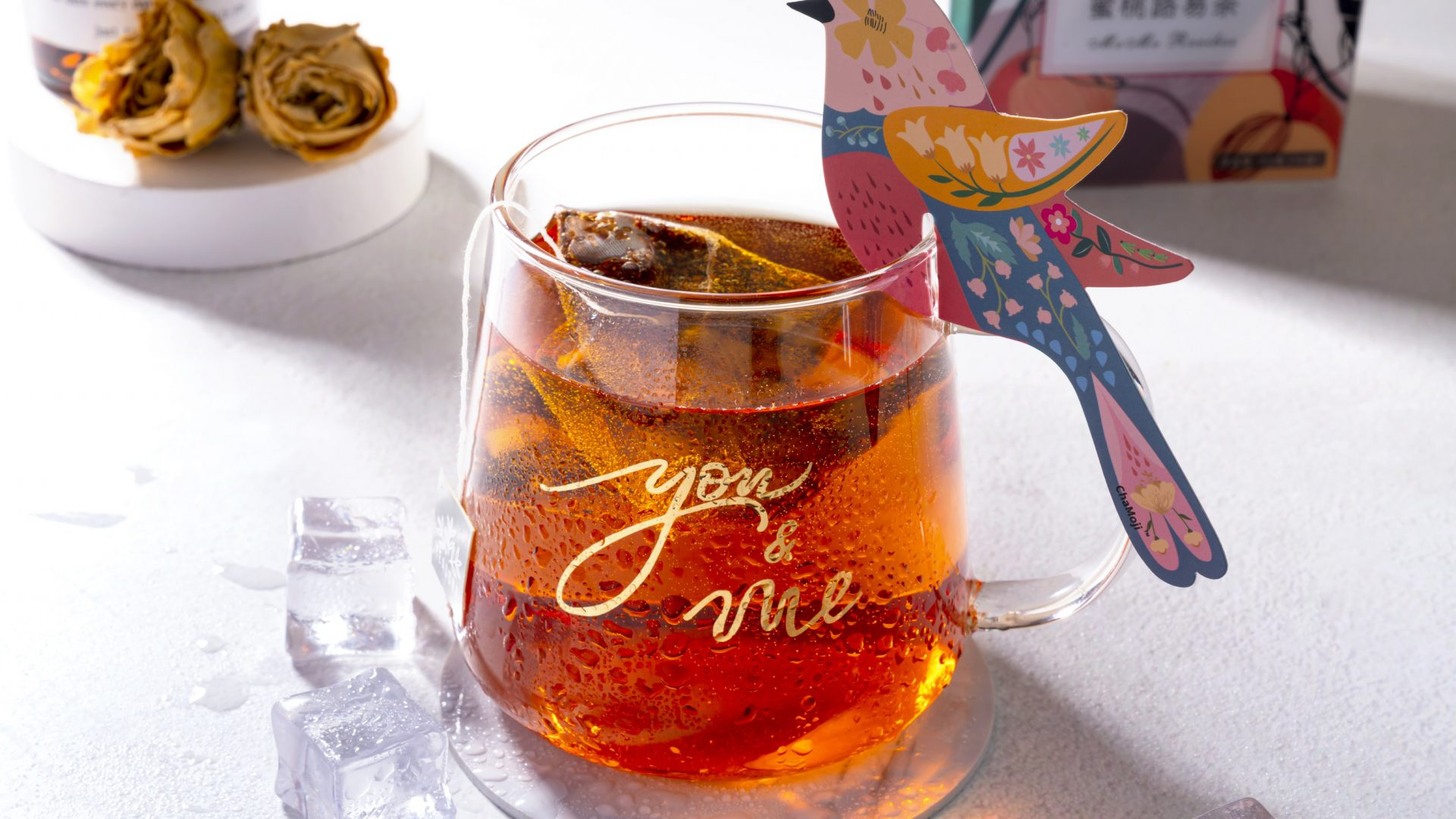 3 Reasons To Drink Hibiscus Tea
