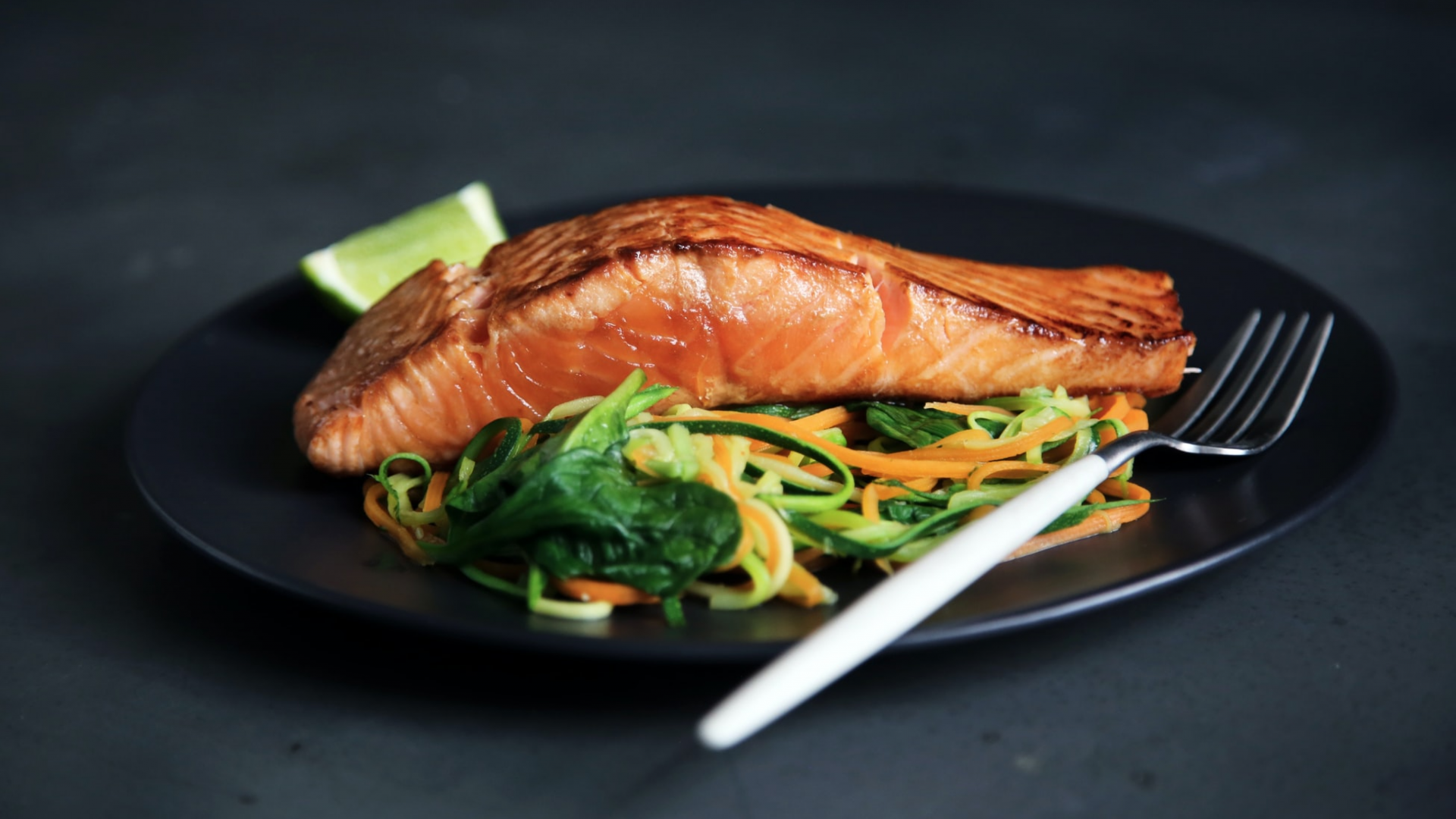 Nutritious Fish: Salmon & Mackerel
